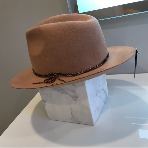 cc439139 d&y Accessories | 100 Wool Hat Brand New Tags Attached | Poshmark